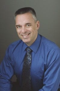 Christopher Eggert, an attorney at law in Kona, Hawaii