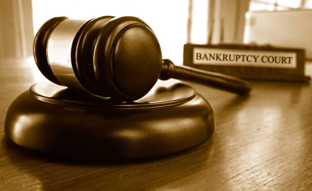 Bankruptcy 7 & 13