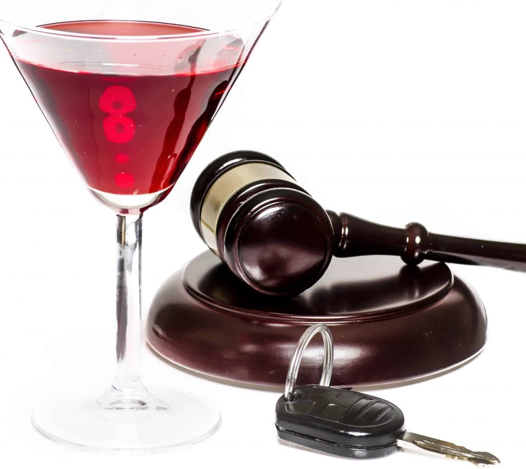 DUI Criminal Case & Trial