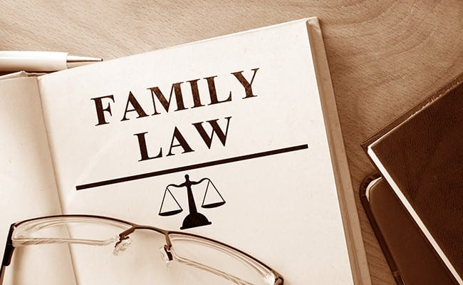 Family Law & Divorce in Kona, Hawaii
