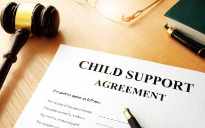 You Really Do Need a Child Support Order