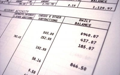 A Checklist of Documents You Need for Your Bankruptcy Attorney